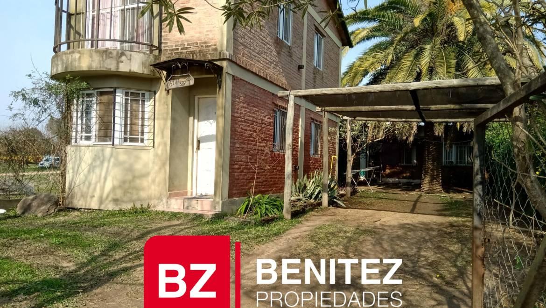 2 Casas en Colón