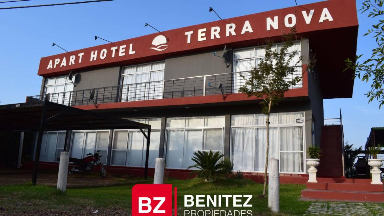Apart Hotel en Colón